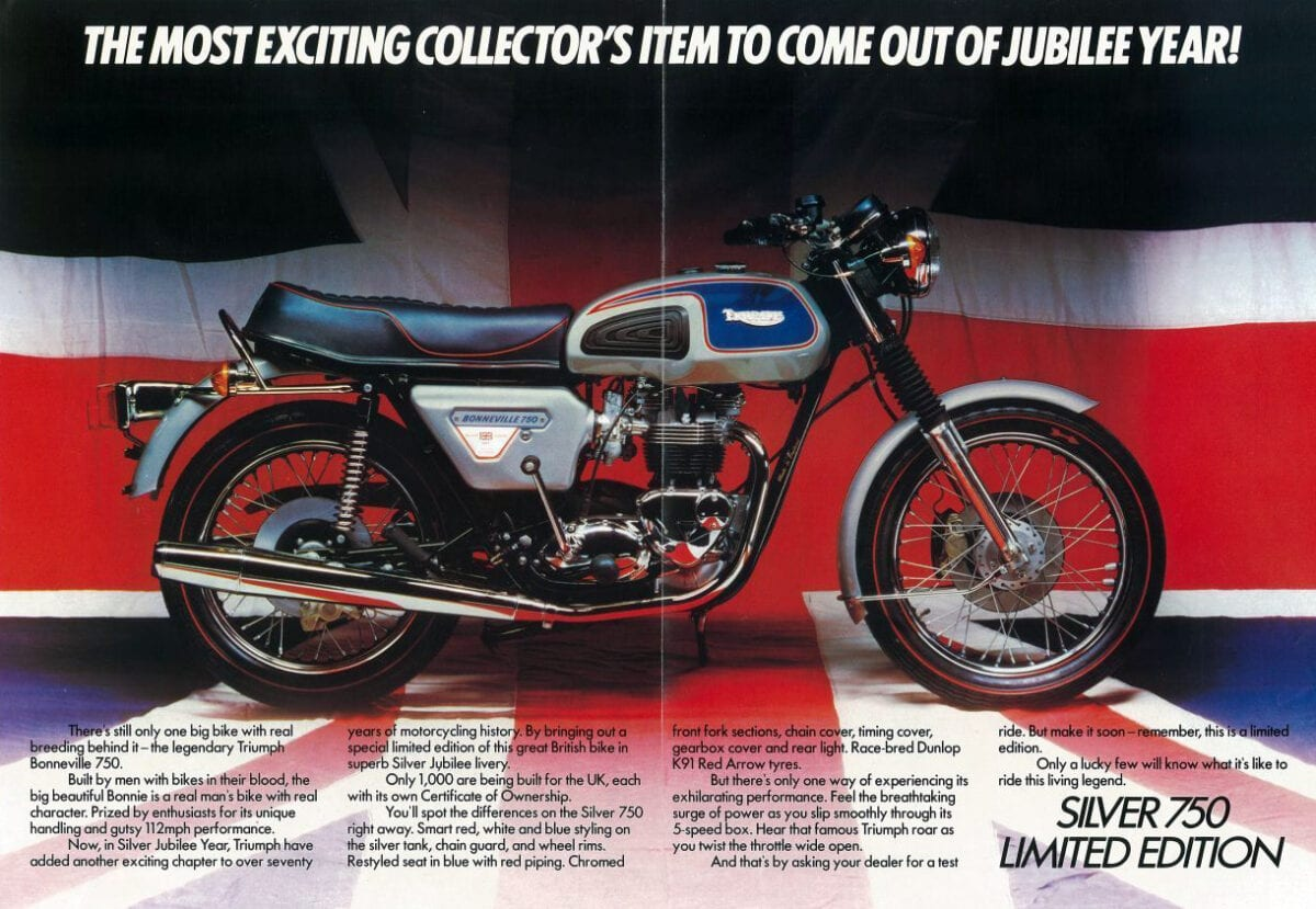 Silver Jubilee brochure2