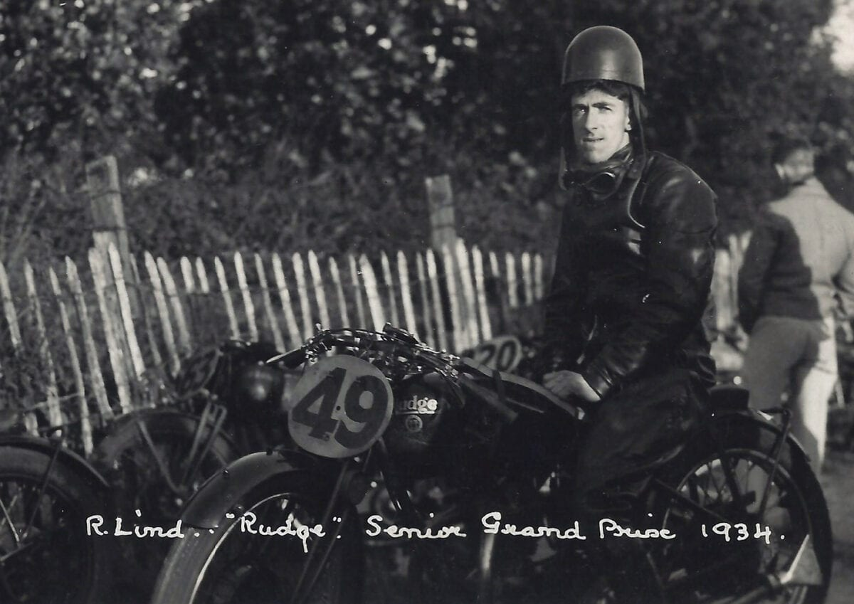 TT history Lund