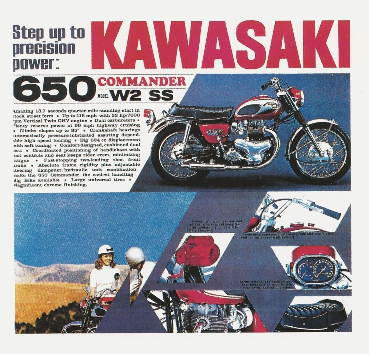 kawasaki-w2-advertisement